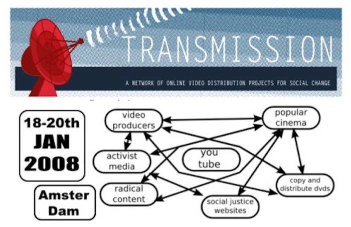 Transmission Vx Mission
