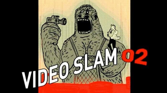 Video Slam 2 (2008)