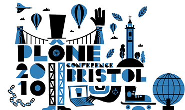 Plone Bristol 2010