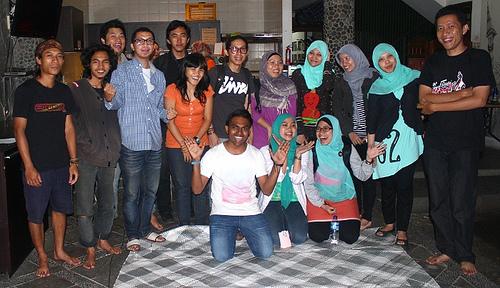 Common Room, Bandung