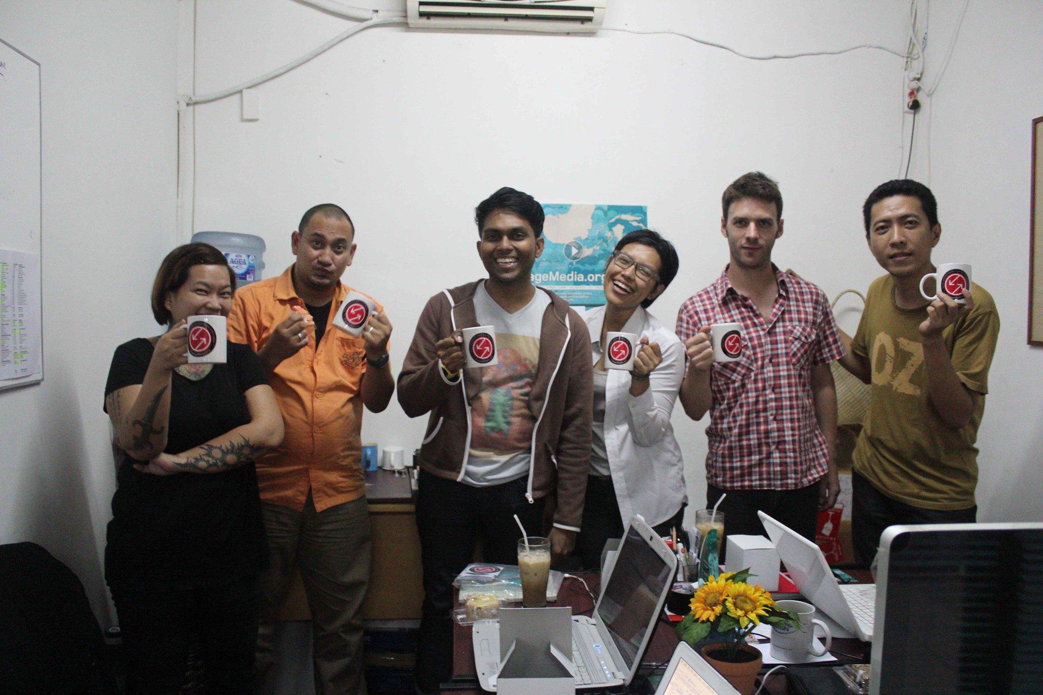 EM Team December 2011