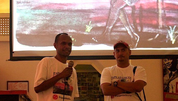 Papuan Voices on Human Rights Day