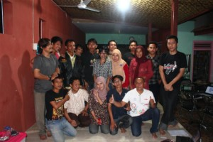 Indramayu Migrant Workers Training