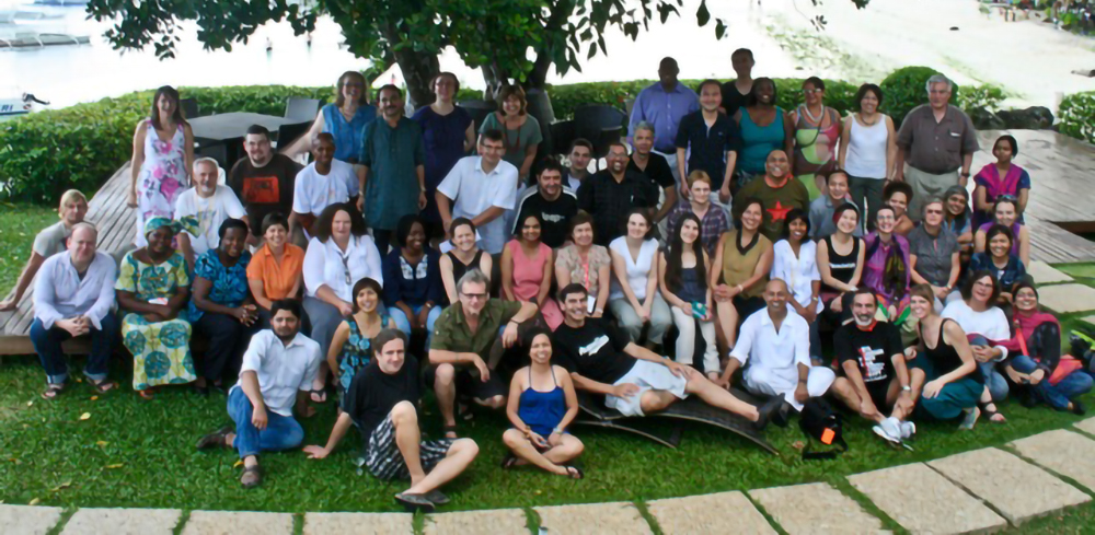 The APC council and staff met in Panglao Island in the Philippines March 20-21 2011 with local member, Foundation for Media Alternatives as our host.