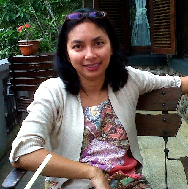 Featured Filmmaker: Hathairat Phaholtap (Wist)