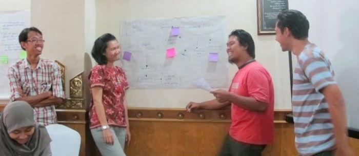 V4C Indonesia Gathering