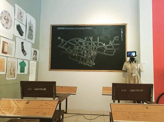 Museum Bergerak