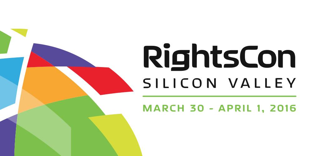 RightsCon 2016