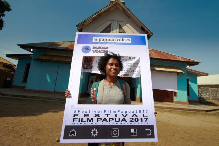 Festival Film Papua 2017