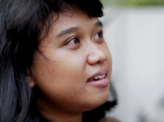 Indonesian journalist