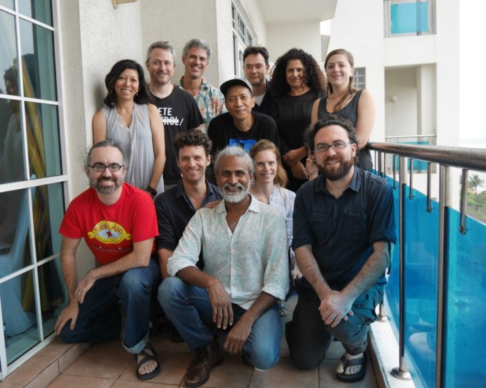 In November 2017, the Video4Change Network met in Colombo, Sri Lanka, for the Third Global Convening.