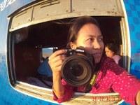 Mekong Nomad