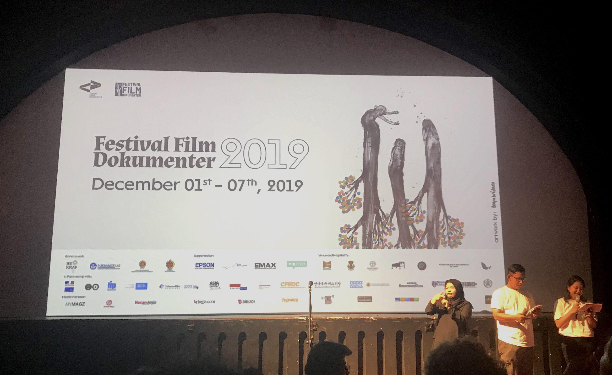 Festival Film Dokumenter