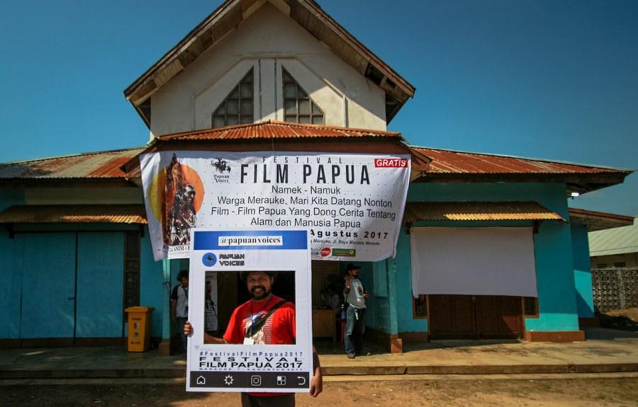 Papuan Voices Film Festival