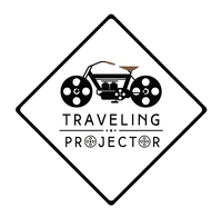 Traveling Projector