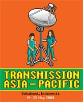 Transmission Asia Pacific