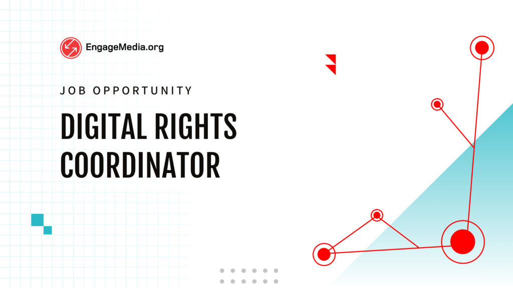 Job-Opportunity-Digital-Rights-Project-Officer-Indonesia