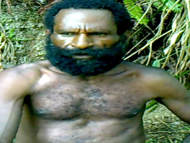 Transcript of Kiwo's Torture Testimony