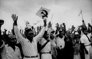 A PKI rally