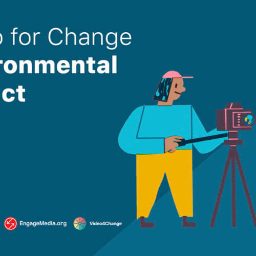 Video4Change Environmental Impact