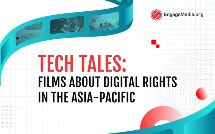 Tech Tales: Films about digital rights in the Asia-Pacific