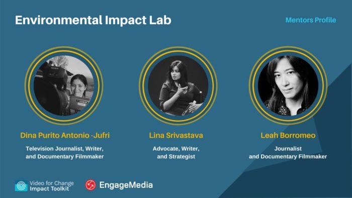 Impact Lab Mentors