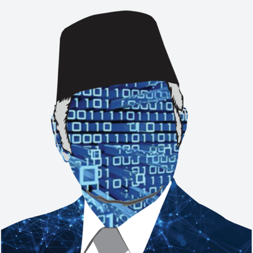 Indonesia Digital Rights Situation Report 2019: The Rise of Digital Authoritarian