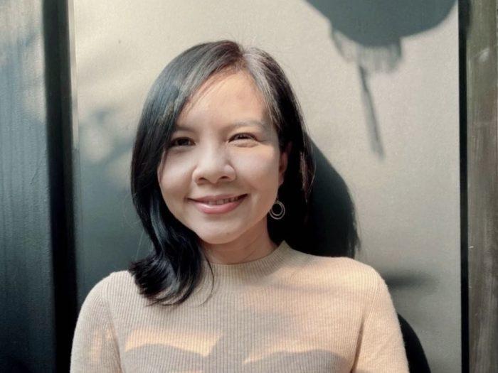 Supinya Klangnarong: CoFounder of CoFact.org