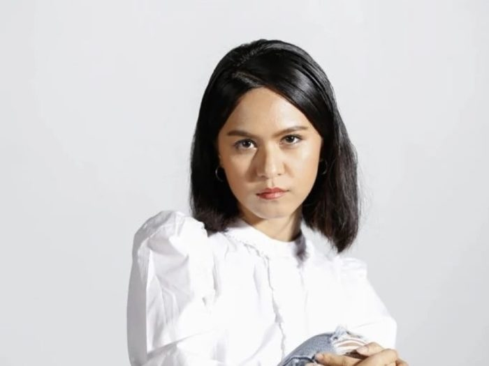 Wasinee Pabuprapap: Reporter from WorkpointToday