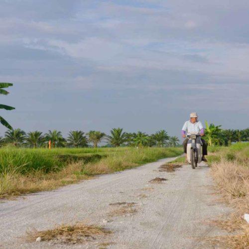 Petani Bukan Pemalas (Farmers Are Not Lazy), Malaysia
