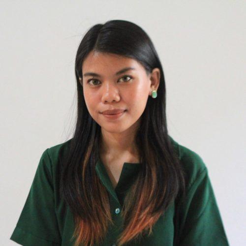 Annisa Adjam, Indonesia