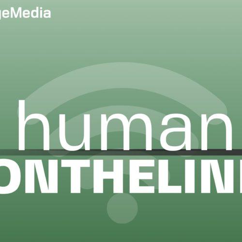 Human On The Line
