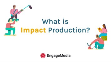 what is impact production