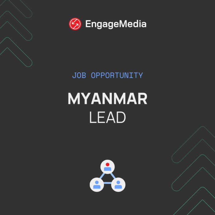 Myanmar Lead